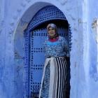 fotografia-marruecos-azul