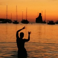 Sunset-offering