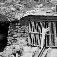 fishing-hut